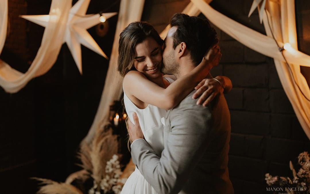 Persoonlijke trouwgeloften schrijven: ontdek 4 geweldige tips